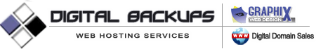 Digital Backups Coupons